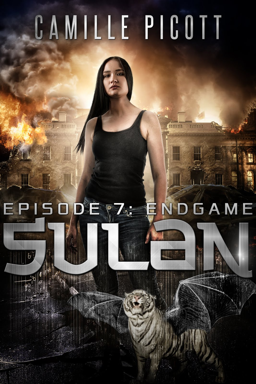 SULAN 7 - COMING SOON!