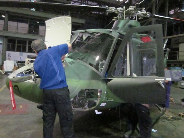 PT DI Siap Kirim 10 Helikopter & 7 Pesawat Pesanan TNI
