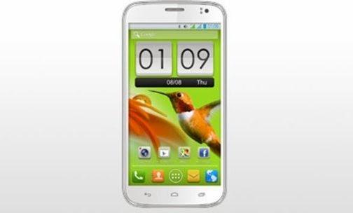Evercoss A66S,Smartphone lokal,HP Cina,phbalet murah