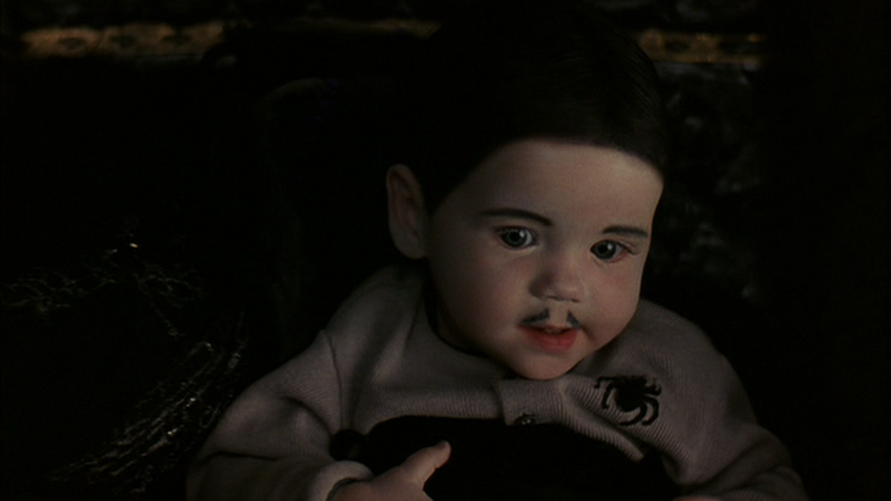 Cast screencaps from Movies and TV Shows: Addams Family ...
