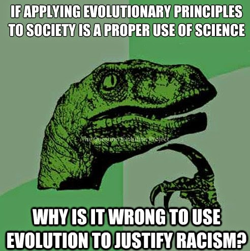 Is evolution a fact or fallacy? Many wont read this it is to long for them?