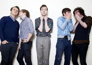 Interview #1 Dutch Uncles