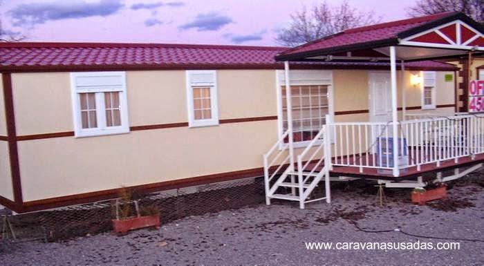 Arquitectura de casas casas econ micas y construcciones - Casas americanas en espana ...