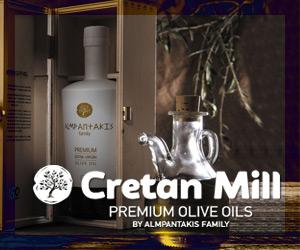 Crete Oil
