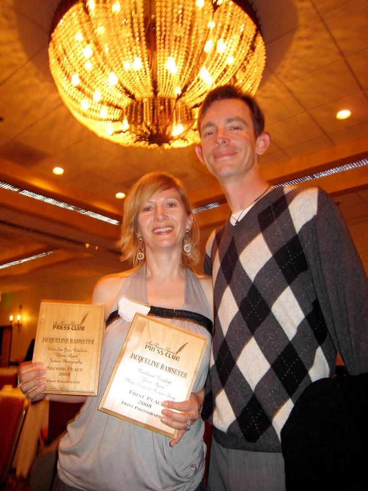 2009 Awards Dinner