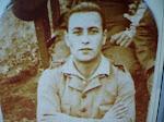 Mi abuelo Adolfo, era un minero de sueños imposibles..!! como lo es su nieto..