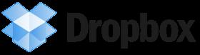 Dropbox Header Logo