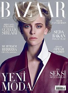 Harper's Bazaar Turquia