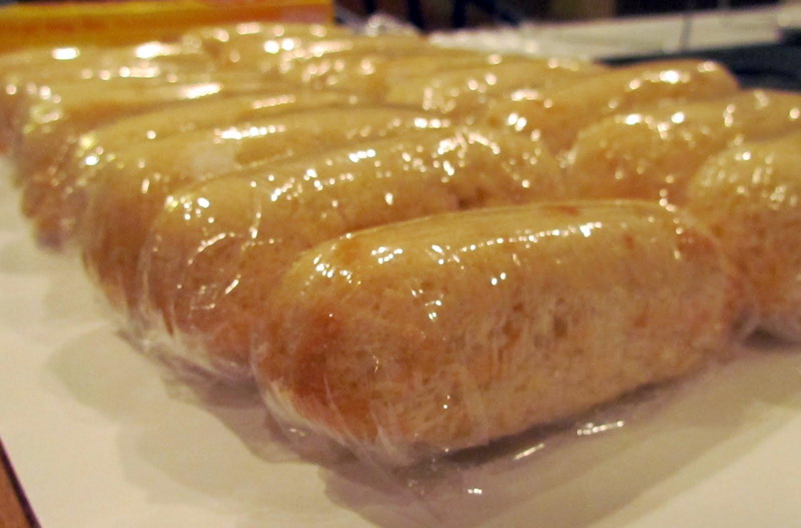 Cinnamon and Cynicism: Homemade Twinkies!