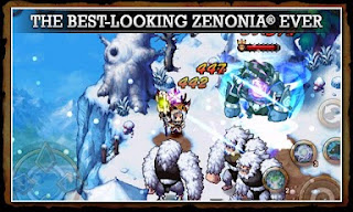 ZENONIA® 4 Return of the Legend working APK