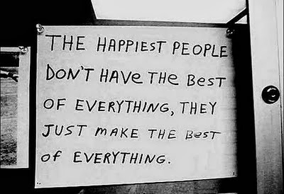 Very Best Positive Thinking Quotes