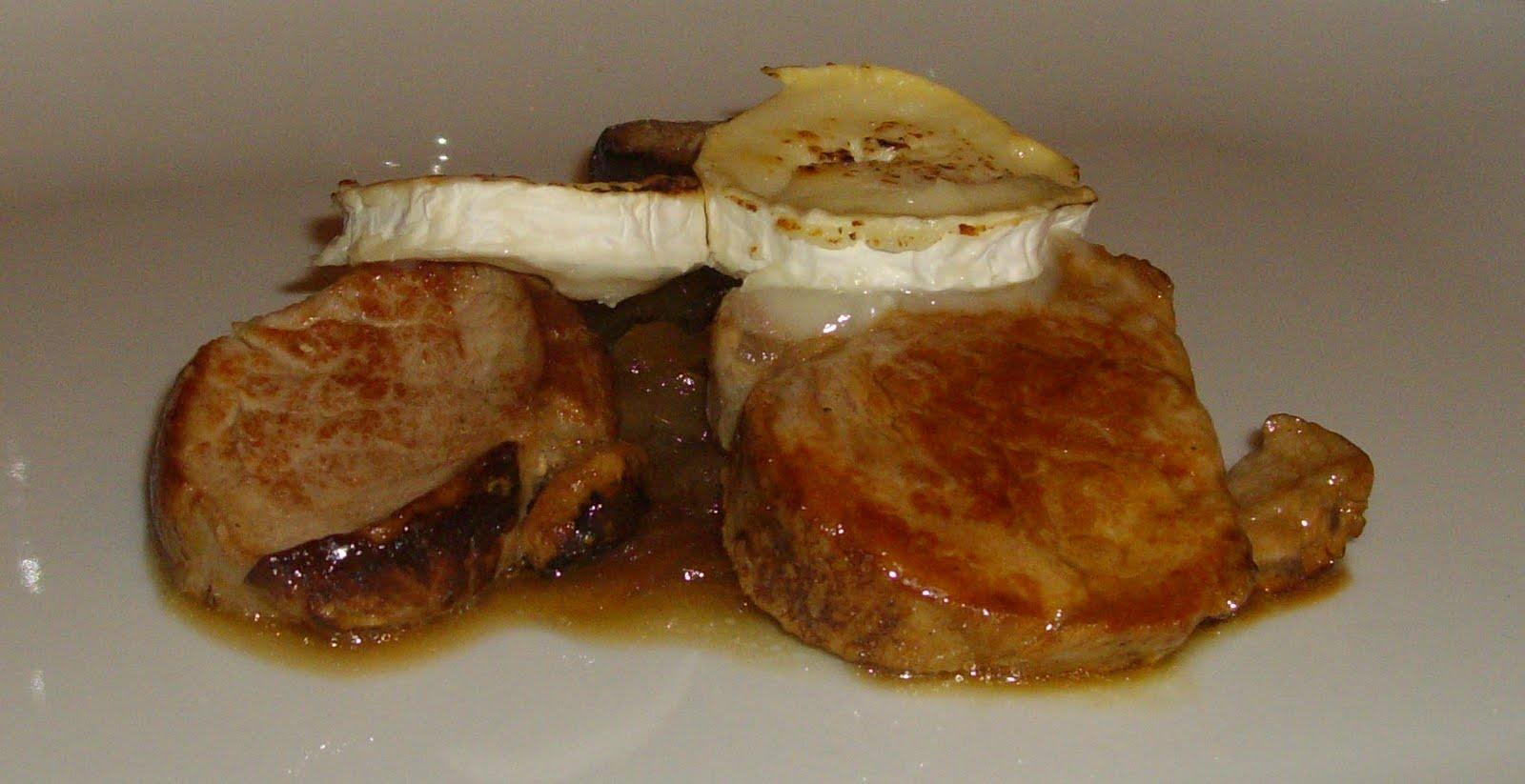 Cocinarte - Solomillo de cerdo encebollado ...