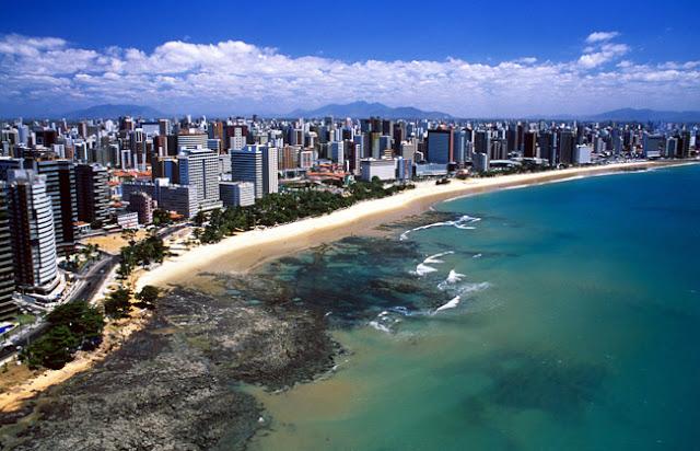 Brasil: Fortaleza recebe 300 empresas para Encontro de Negócios na Língua Portuguesa