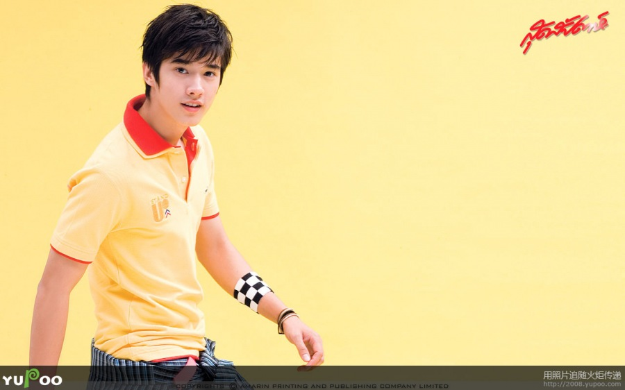 Mario Maurer 2014 Wallpaper | Auto Design Tech
