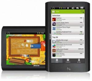 sebagai salah satu produsen tablet pc murah kini meluncurkan tablet 7