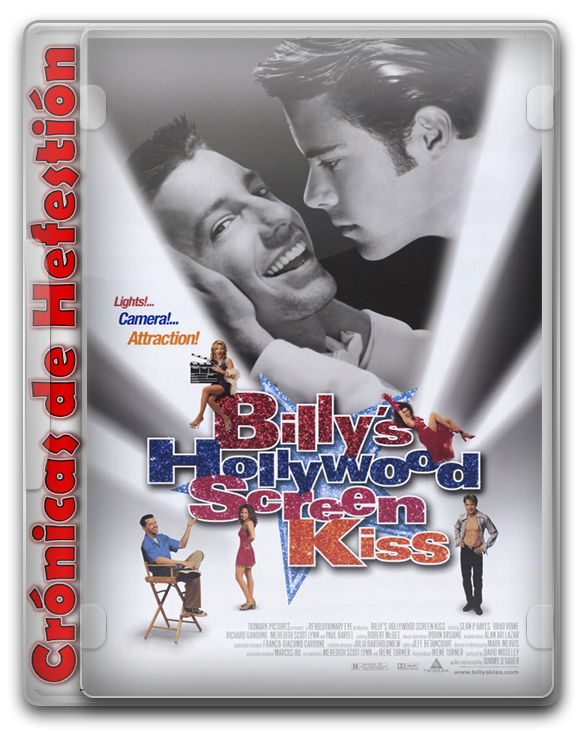 Billy\'s Hollywood Screen Kiss