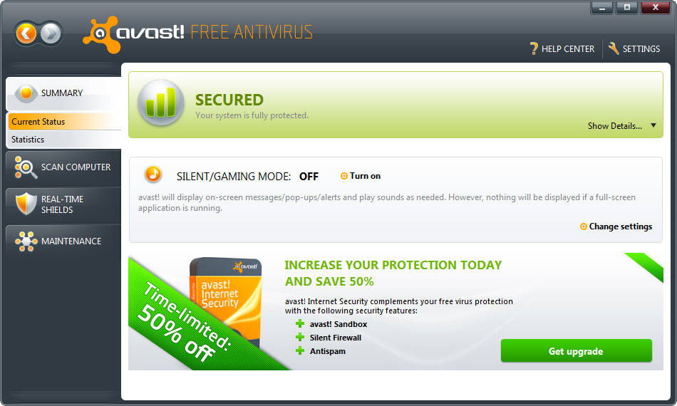 The best free antivirus software to protect your computer Online antivirus download