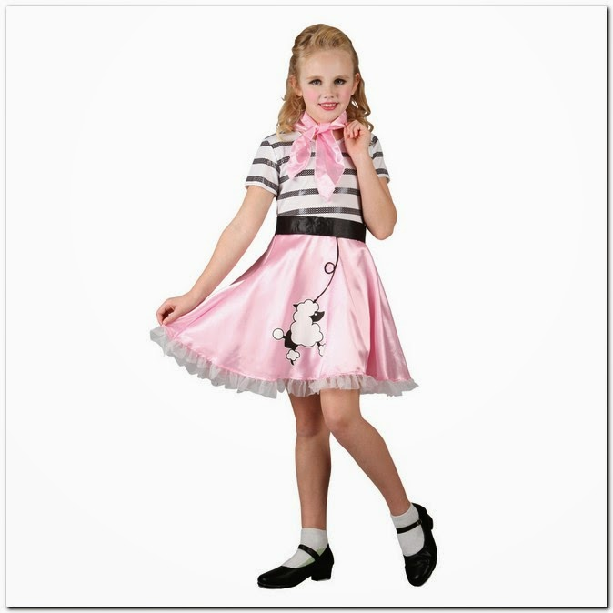 halloween costumes cute 50s halloween costumes 3