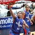 Gilas-Pilipinas do-it-all forward Ranidel de Ocampo supports the team's inclusion in the Governor's Cup