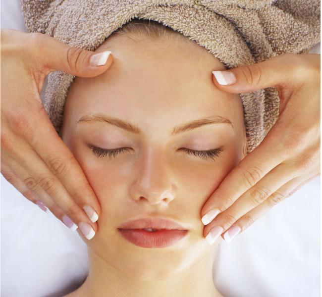 perawatan wajah merupakan salah satu perawatan kulit yang penting ...