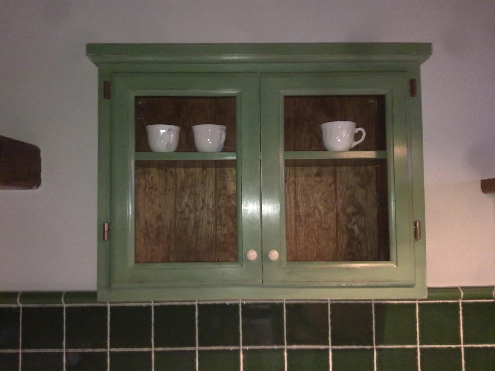 Mi las mobles muebles r sticos muebles decapados - Muebles estilo antiguo ...