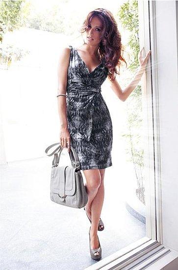 Fashionable Hairs Jennifer Lopez on Lookbook Collection Fall 2011 - 22