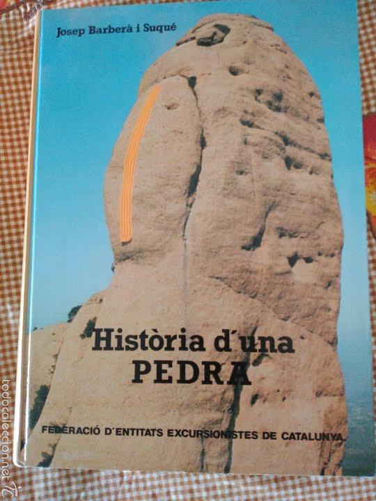 Homenatge a Josep Barberà, Historia de una Pedra II. Volia fer una Trilogia, faltan Gorro i la Momi