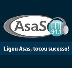 RÁDIO ASAS - FM