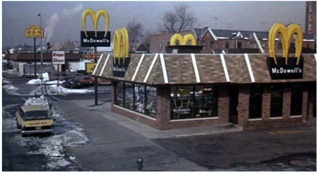 Mcdonald S Restaurant Fairbury Il