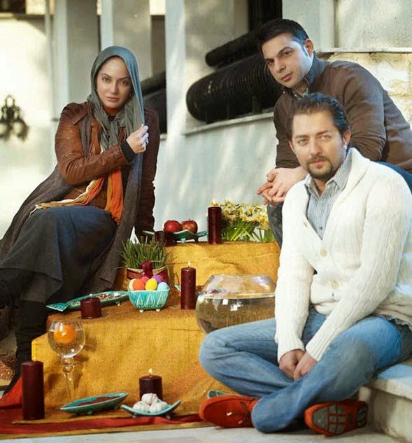 Mahnaz Afshar Style Clothes