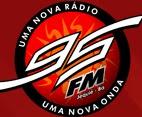 Rádio 95 FM da Cidade de Jequié ao vivo