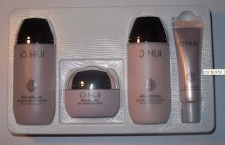 Bán Set mini dưỡng da hàng hiệu chính hãng, bộ mỹ phẩm mini Ohui và Whoo Chính hãng với Giá 1.300.000 VNĐ