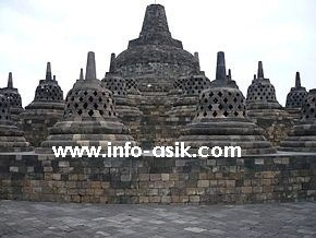 Sejarah Candi Borobudur Secara Detail