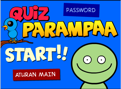 Kunci Jawaban Terlengkap Quiz Parampaa 1