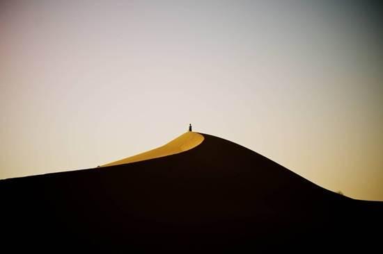 bukit-pasir-gurun-sahara