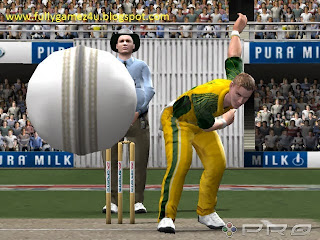 Download Free Download EA Crikcet 2011 Game Full Version