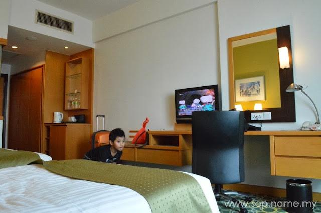 Hotel Holiday Inn, Melaka
