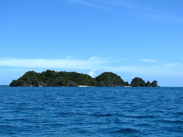 Matukad Island Caramoan Peninsula, CARAMOAN ISLAND