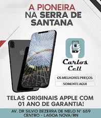 Carlos Cell