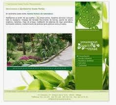 publicidad jardineria