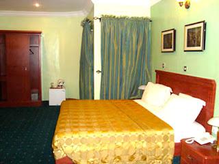 Solitude Hotel Imperial Room