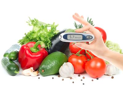 Những thực phẩm tốt nhất cho bệnh tiểu đường