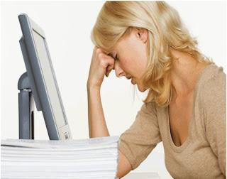 Memperbaiki Komputer atau Laptop sering restart