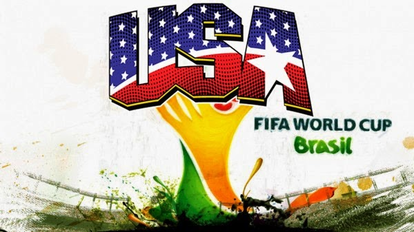 World Cup 2014 USA Schedule Time Zone Fixtures and Broadcast