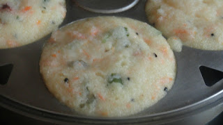 rava idli recipe15