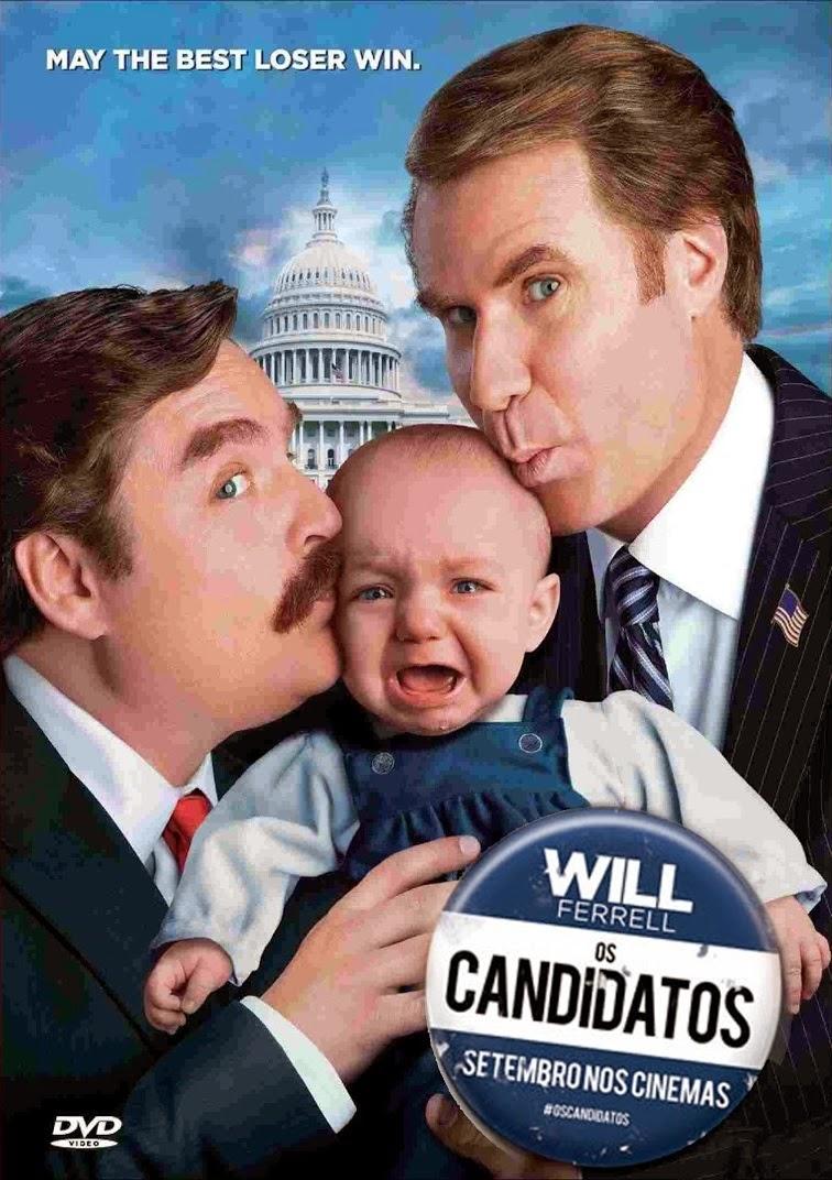 Os Candidatos – Dublado (2012)