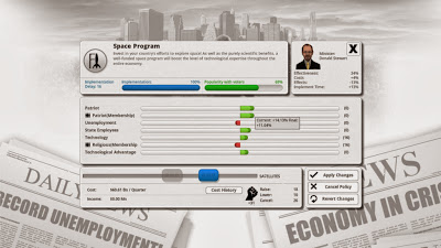 DEMOCRACY 3-WALMART FUll Version Game