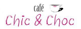 Cafe Chic Choc blog o Francji - mapa Francji i nie tylko