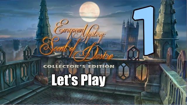 European Mystery : Desire CE Android Apk Oyunu resim 3