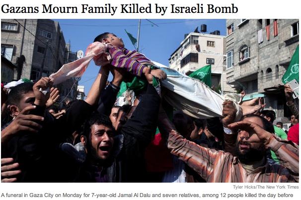 November 2012 Israel/Gaza war Israeli_state_terror